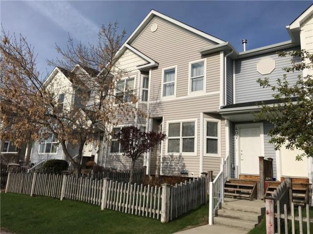 407 Prairie Sound Circle NW, High River, AB T1V 2A3 (#C4245046) :: Redline Real Estate Group Inc