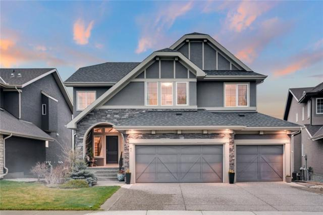 7 Springbluff Point(E) SW, Calgary, AB T3H 0N2 (#C4245047) :: Redline Real Estate Group Inc