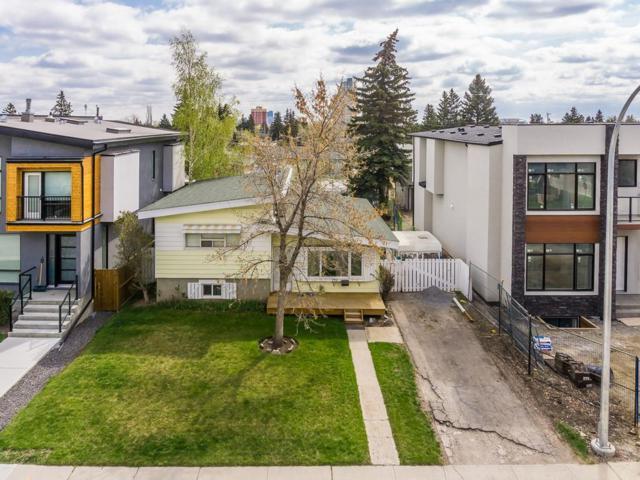942 42 Street SW, Calgary, AB T3C 1Y8 (#C4245056) :: Redline Real Estate Group Inc