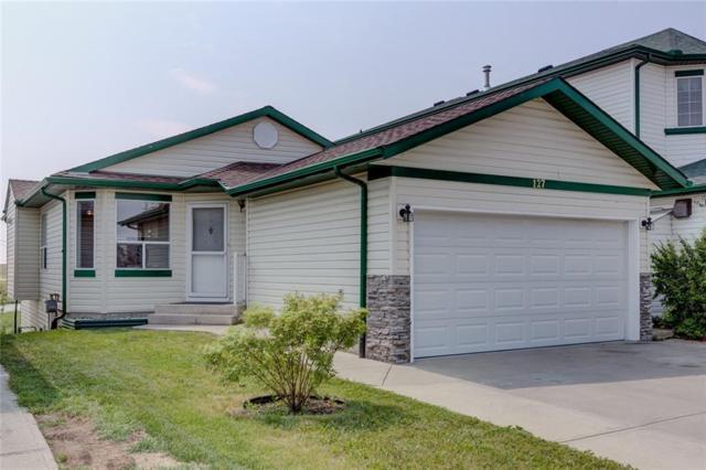 127 Applestone Park SE, Calgary, AB T2A 7W1 (#C4245057) :: Redline Real Estate Group Inc