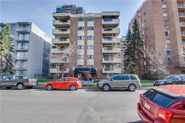 1311 15 Avenue SW #403, Calgary, AB T3C 0X8 (#C4245063) :: The Cliff Stevenson Group