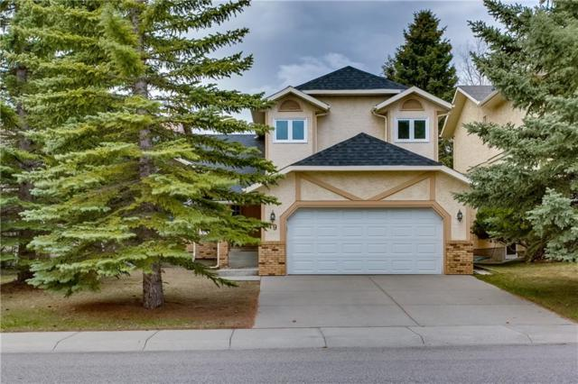 19 Edelweiss Drive NW, Calgary, AB T3A 3S1 (#C4245070) :: The Cliff Stevenson Group