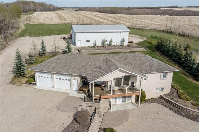34339 Range Road 23 #10, Rural Red Deer County, AB T0M 0K0 (#C4245076) :: The Cliff Stevenson Group