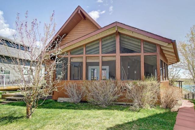 22 Lake Mcgregor Drive, Rural Vulcan County, AB T0L 1B0 (#C4245081) :: Redline Real Estate Group Inc