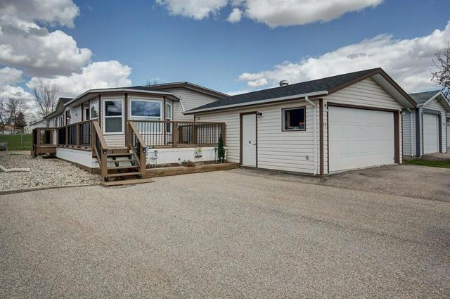 11 Doubletree Way, Strathmore, AB T1P 1K2 (#C4245083) :: Redline Real Estate Group Inc