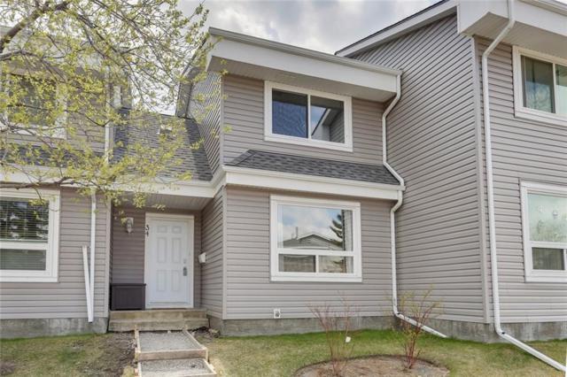 4360 58 Street NE #34, Calgary, AB T1Y 4S4 (#C4245093) :: Redline Real Estate Group Inc