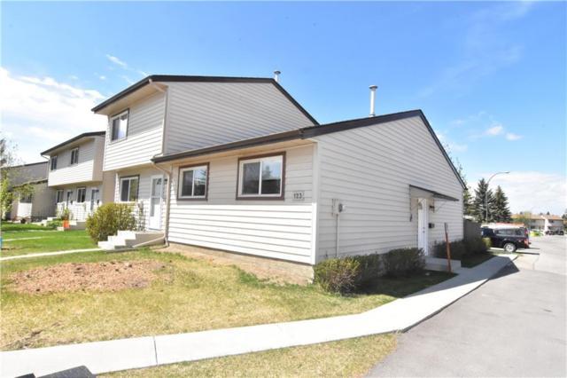 6100 4 Avenue NE #123, Calgary, AB T2A 5Z8 (#C4245094) :: Redline Real Estate Group Inc