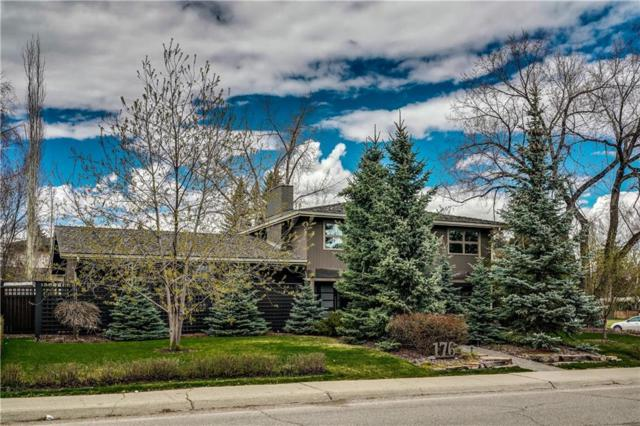 176 Malibou Road SW, Calgary, AB T2V 1X9 (#C4245105) :: Virtu Real Estate