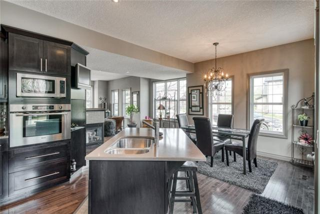 151 Couture Crescent SW, Calgary, AB T3E 7R3 (#C4245109) :: Redline Real Estate Group Inc