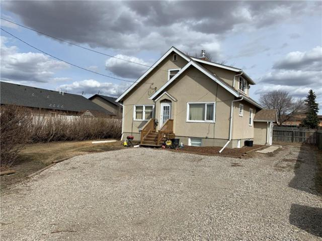 302 6 Avenue, Three Hills, AB T0M 2A0 (#C4245110) :: Canmore & Banff