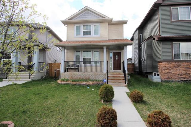 76 Saddlebrook Landing NE, Calgary, AB T3J 0K4 (#C4245119) :: Redline Real Estate Group Inc