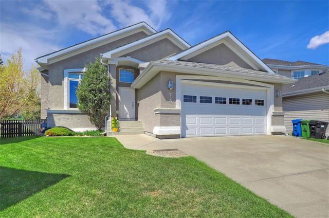 739 Schooner Cove NW, Calgary, AB T3L 1Y8 (#C4245128) :: The Cliff Stevenson Group