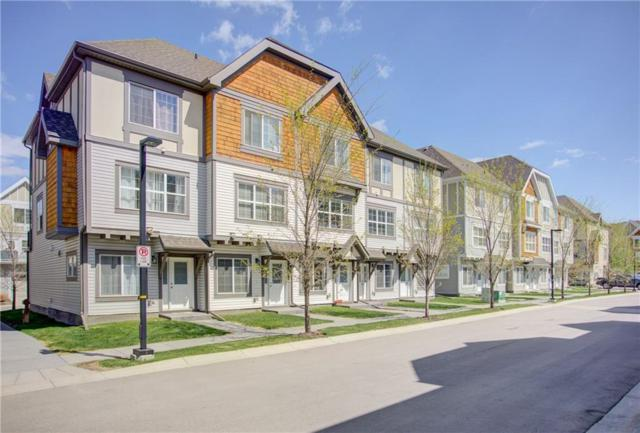 130 New Brighton Way SE #325, Calgary, AB T2Z 1H6 (#C4245141) :: The Cliff Stevenson Group