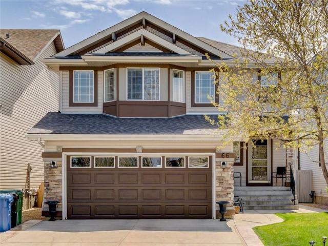 66 Chapala Grove SE, Calgary, AB T2V 2X5 (#C4245142) :: Redline Real Estate Group Inc