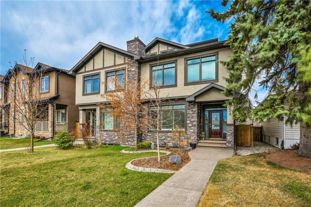 2414 1 Avenue NW, Calgary, AB T2N 0B9 (#C4245145) :: Redline Real Estate Group Inc