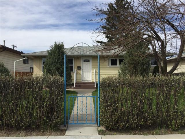 612 34 Avenue NE, Calgary, AB T2E 2K2 (#C4245148) :: Redline Real Estate Group Inc