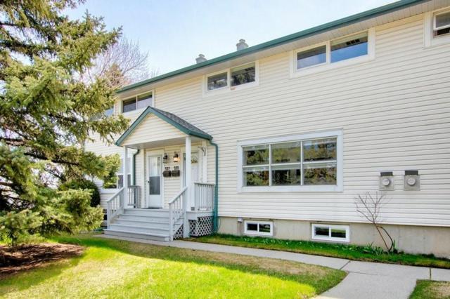 533 32 Avenue NE, Calgary, AB T2E 2H3 (#C4245149) :: Redline Real Estate Group Inc