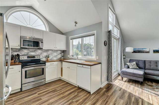 405 32 Avenue NW #402, Calgary, AB T2M 2V2 (#C4245154) :: Redline Real Estate Group Inc