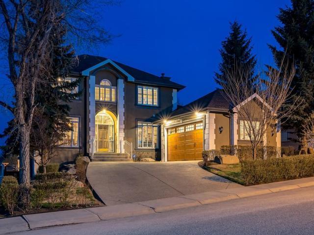 175 Sienna Hills Drive SW, Calgary, AB T3E 2G2 (#C4245163) :: Redline Real Estate Group Inc