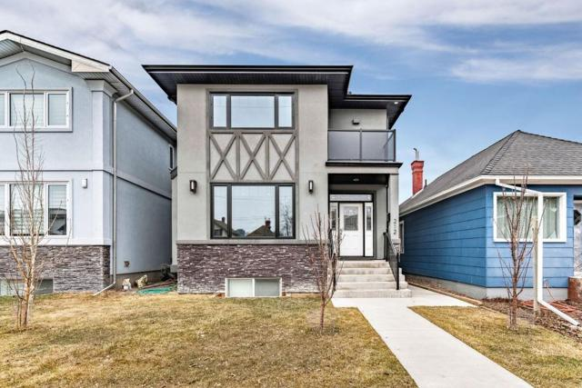 212 12 Avenue NW, Calgary, AB T2M 0C5 (#C4245165) :: The Cliff Stevenson Group