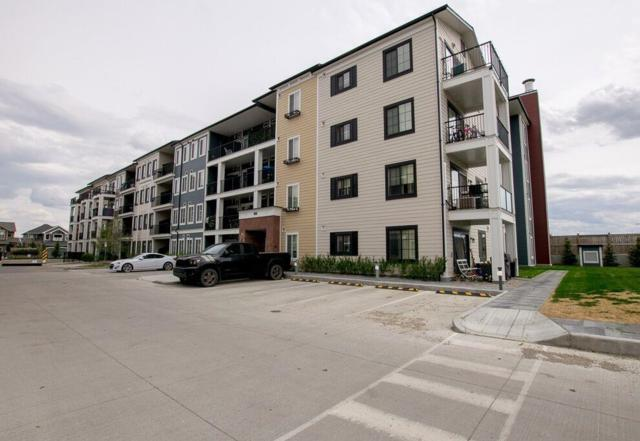215 Legacy Boulevard SE #2317, Calgary, AB T2X 3Z6 (#C4245180) :: The Cliff Stevenson Group