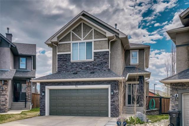 51 Aspen Stone Terrace SW, Calgary, AB T3H 5Z2 (#C4245187) :: Redline Real Estate Group Inc