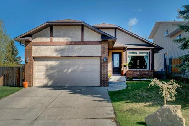 4 Hawkhill Way NW, Calgary, AB T3G 2T6 (#C4245189) :: Redline Real Estate Group Inc