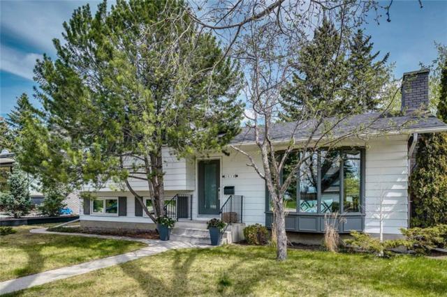 3628 Utah Drive NW, Calgary, AB T2N 4A7 (#C4245191) :: Redline Real Estate Group Inc