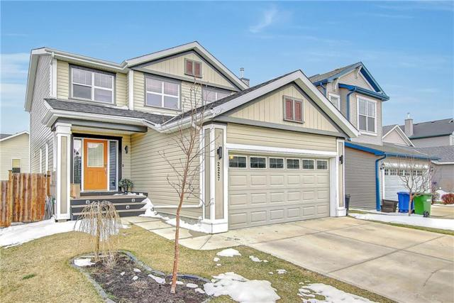2227 Sagewood Heights SW, Airdrie, AB T4B 3N8 (#C4245193) :: Redline Real Estate Group Inc