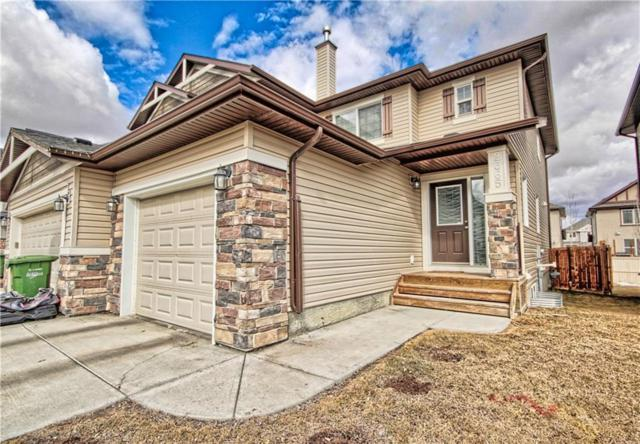 2365 Baywater Crescent SW, Airdrie, AB T4B 0T5 (#C4245207) :: Canmore & Banff
