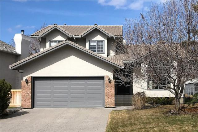 46 Edgeview Drive NW, Calgary, AB T3A 4V3 (#C4245208) :: The Cliff Stevenson Group