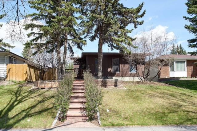 4936 40 Avenue NW, Calgary, AB T3A 0X2 (#C4245216) :: The Cliff Stevenson Group
