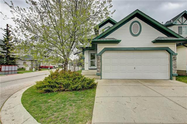 106 Rocky Ridge Point(E) NW, Calgary, AB T3G 4R5 (#C4245230) :: Redline Real Estate Group Inc