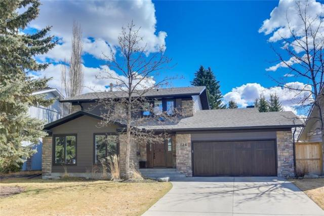 136 Lake Mead Crescent SE, Calgary, AB T2J 4A5 (#C4245233) :: Redline Real Estate Group Inc