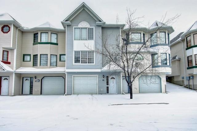 85 Prominence View SW, Calgary, AB T3H 3M8 (#C4245242) :: Redline Real Estate Group Inc