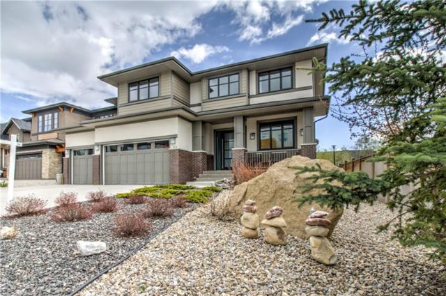 22 Wexford Way SW, Calgary, AB T3H 0H1 (#C4245248) :: Redline Real Estate Group Inc