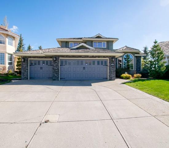 158 Sienna Hills Drive SW, Calgary, AB T3H 2E2 (#C4245251) :: Redline Real Estate Group Inc