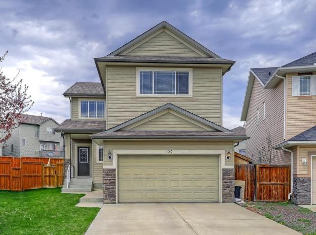 153 Evansmeade Circle NW, Calgary, AB T3P 1B7 (#C4245252) :: Redline Real Estate Group Inc