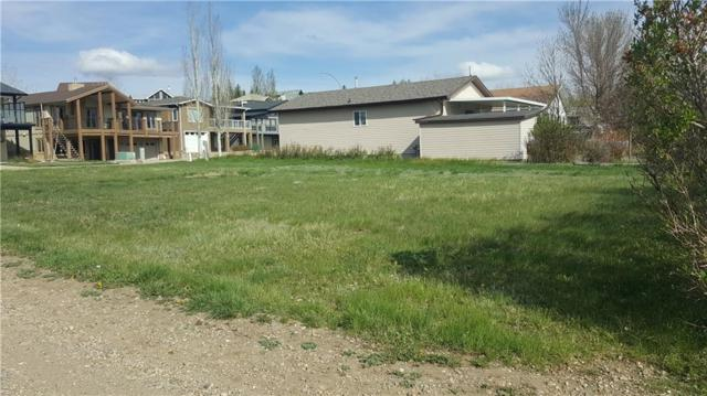 446 Sunset Drive, Rural Vulcan County, AB T0L 1G0 (#C4245262) :: Redline Real Estate Group Inc