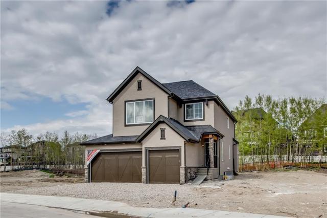 121 Rockyvale Green NW, Calgary, AB T3G 0G4 (#C4245273) :: Redline Real Estate Group Inc