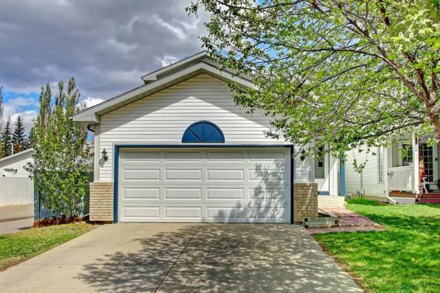 176 Riverwood Circle SE, Calgary, AB T2C 4A8 (#C4245289) :: Redline Real Estate Group Inc