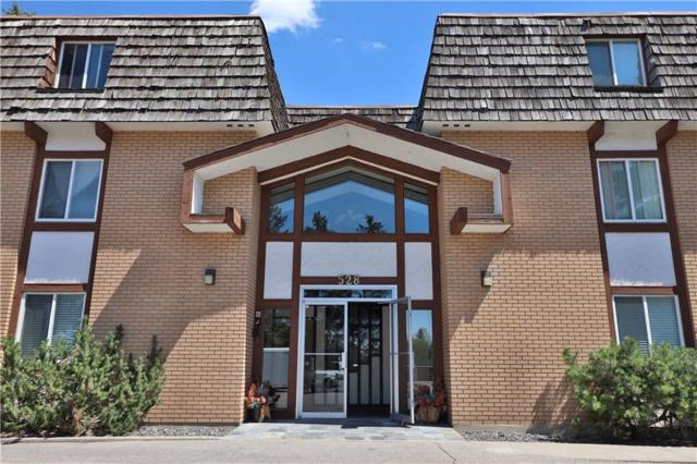 528 Cedar Crescent SW #24, Calgary, AB T3C 2Y8 (#C4245298) :: Redline Real Estate Group Inc