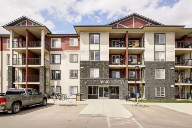 81 Legacy Boulevard SE #1121, Calgary, AB T2X 2B9 (#C4245300) :: The Cliff Stevenson Group