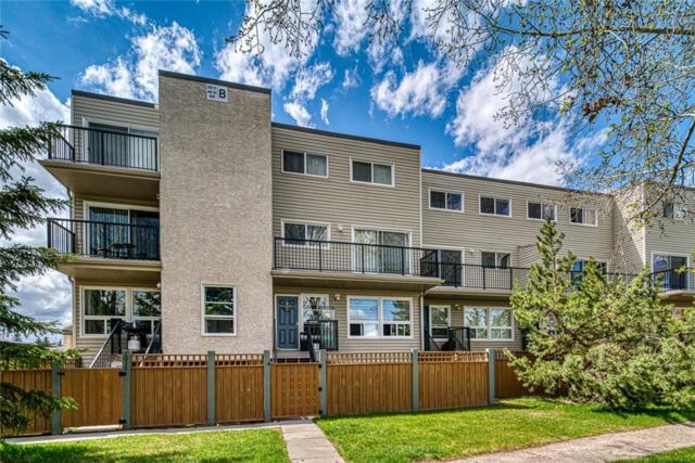 3615B 49 Street NW #205, Calgary, AB T3A 2L8 (#C4245301) :: Redline Real Estate Group Inc