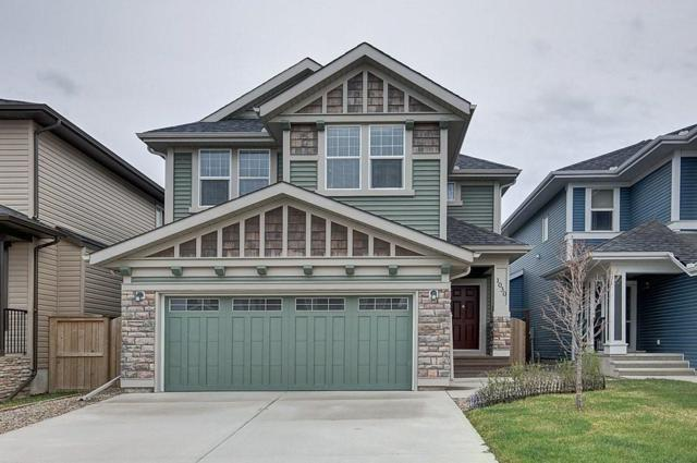 1030 Evanston Drive NW, Calgary, AB T3P 0K5 (#C4245303) :: Redline Real Estate Group Inc