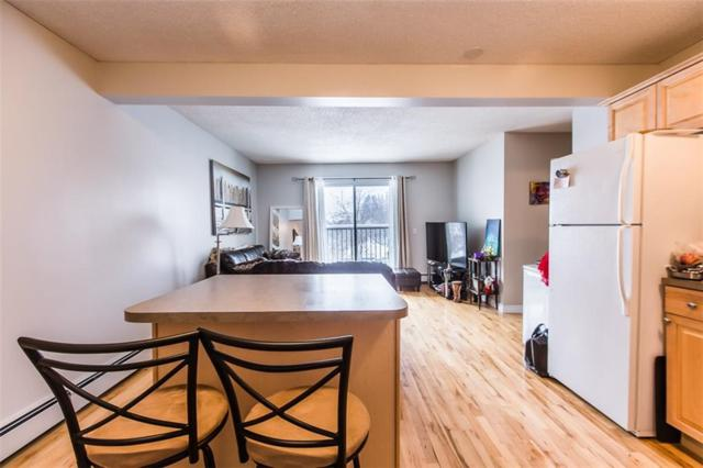 222 5 Avenue NE #407, Calgary, AB T2E 0K6 (#C4245305) :: Redline Real Estate Group Inc