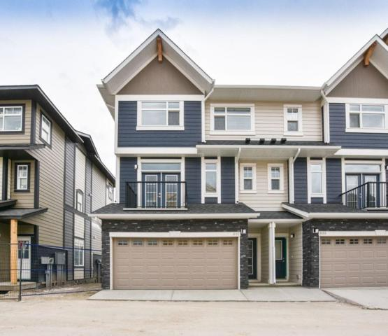 831 85 Street SW, Calgary, AB T3H 1Y1 (#C4245306) :: Redline Real Estate Group Inc