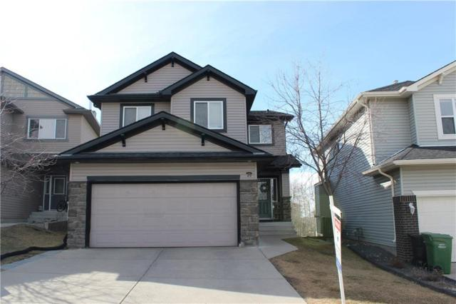 29 Rockyspring Point(E) NW, Calgary, AB T3G 6A1 (#C4245326) :: Redline Real Estate Group Inc