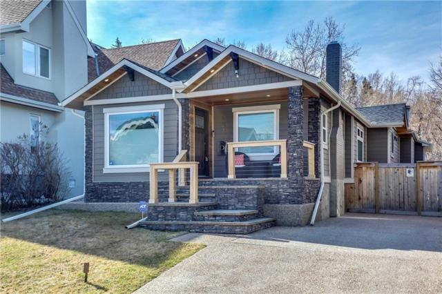 507 30 Avenue SW, Calgary, AB T2S 0P4 (#C4245336) :: The Cliff Stevenson Group