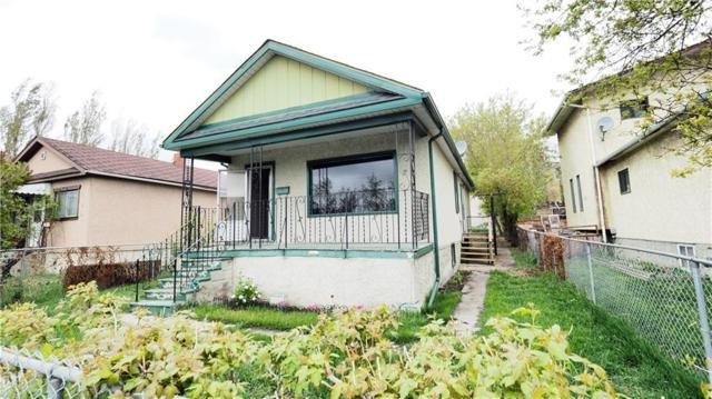 2333 Spiller Road SE, Calgary, AB T2G 4H1 (#C4245354) :: Calgary Homefinders